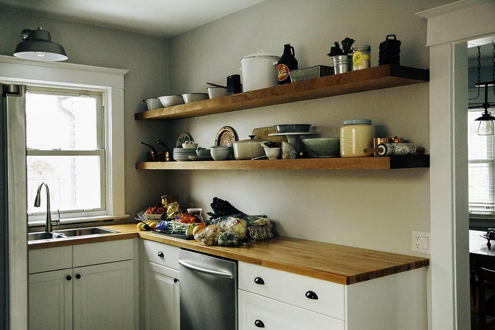 Laura Wright's Kitchen
