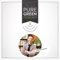 Podcast Pure Green Magazine